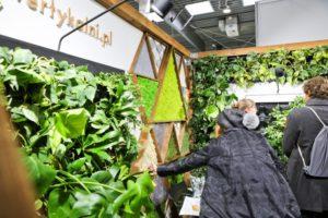Wystawy dla ogrodników