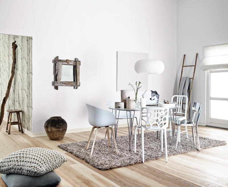 Wnętrza w duńskim stylu: lekkie, nowoczesne i naturalne
