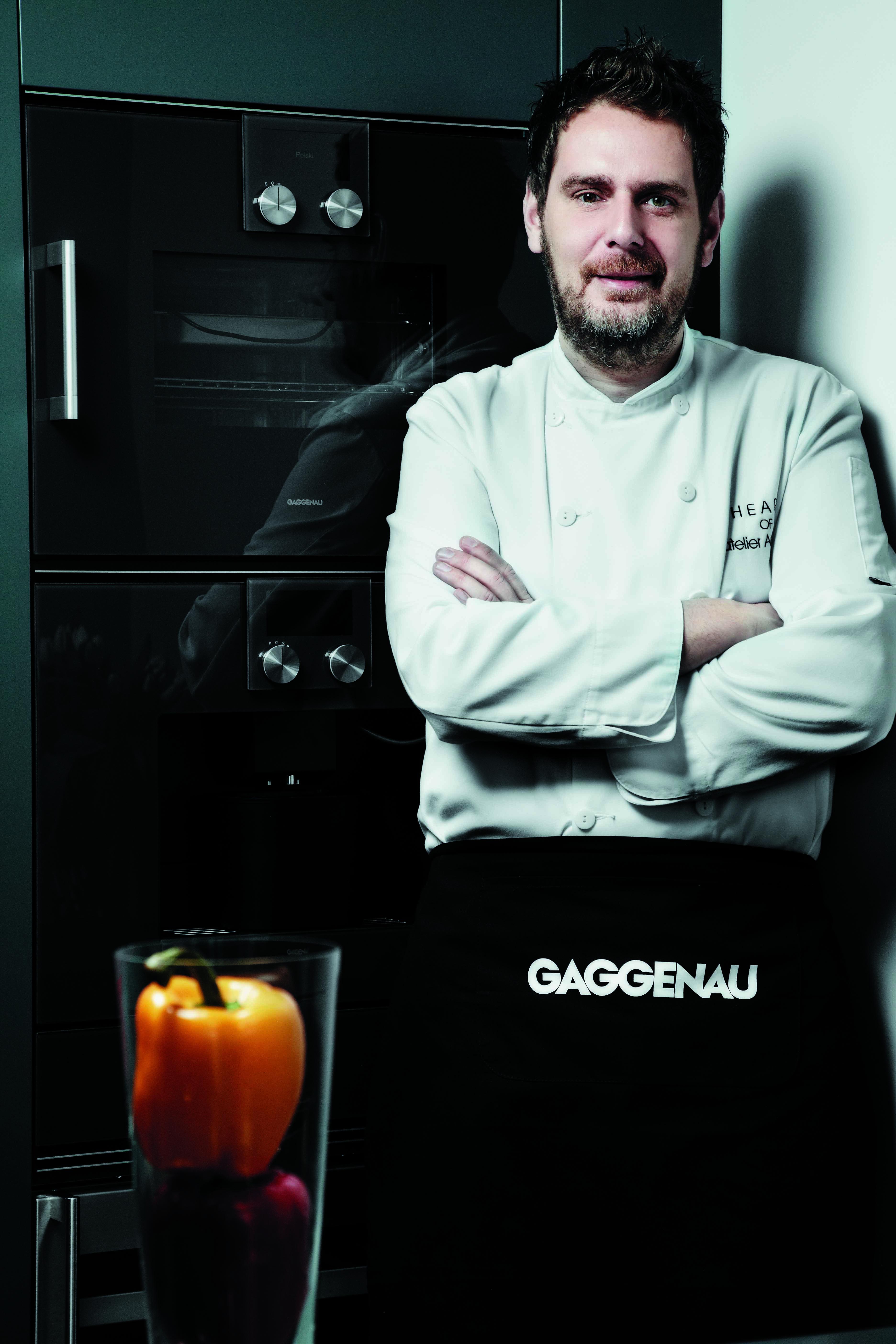 Wojciech Modest Amaro – Sztuka kulinarna odkrywana na nowo