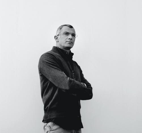 """""""Żadnych kompromisów"""" Znany designer Arik Levy opowiada o swojej współpracy z firmą Kaldewei"""