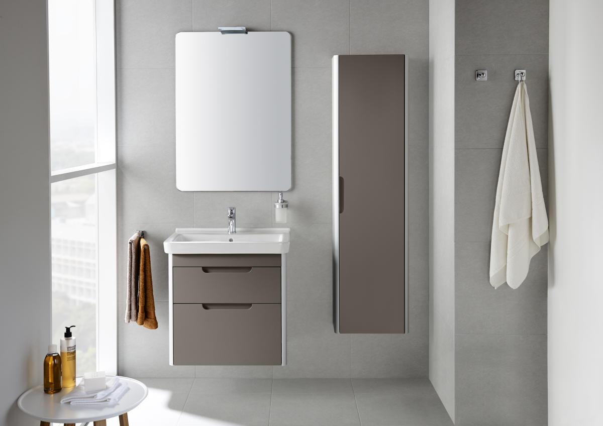 Zostań projektantem własnej łazienki