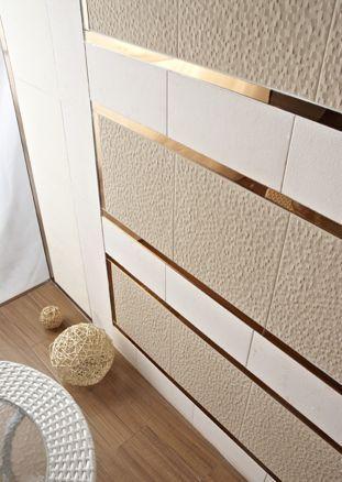 Oddech wnętrza i zdrowy klimat w mieszkaniu dzięki innowacyjnym płytkom RespirO2 marki Ceramstic