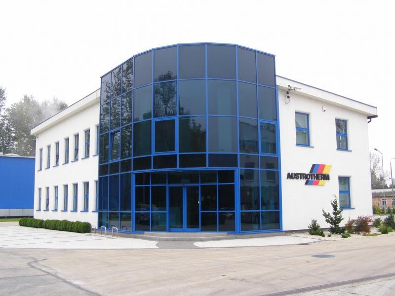 siedziba firmy oświęcim